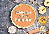 Delicias para el Paladar: Tartas, Bizcochos y Galletas por CasaNicoll