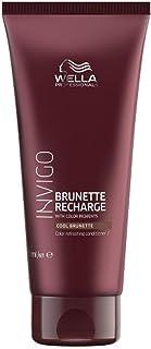 Wella Professionals Invigo Recharge Cool Brunette Colour Refreshing Conditioner–200ml
