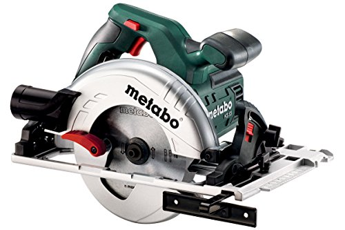 Metabo 690738000 1200 Watt Handkreissäge KS 55 FS Set, W