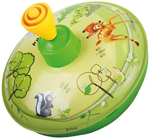 Bolz 52532 Brumm toupie Disney Bambi, env. 13 cm