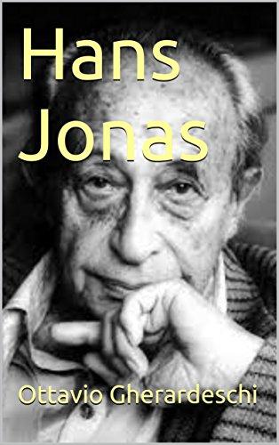 Hans Jonas (Italian Edition)