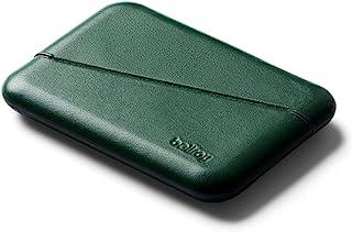Sponsored Ad - Bellroy Flip Case – (Card Case, Hardshell Wallet) - RacingGreen