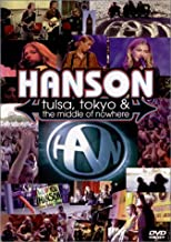Hanson - Tulsa, Tokyo & the Middle of Nowhere