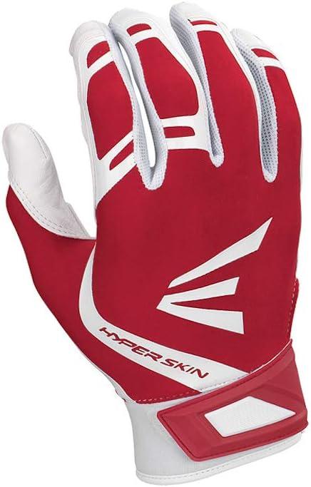 EASTON ZF7 VRS HYPERSKIN Fastpitch Softball Batting Glove Series