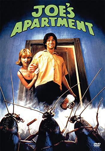 Joe´s Apartment - Das große Krabbeln