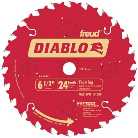 Diablo D0624X Special price for a limited time 6-1 Great interest 2