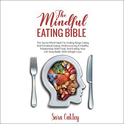 The Mindful Eating Bible cover art
