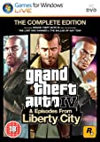 TAKE 2 GRAND THEFT AUTO IV: COMPLETE EDITION