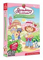 Strawberry Shortcake Amazing Cookie Party (輸入版)