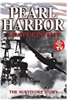 Pearl Harbor: Day of Infamy - Survivors [DVD] [Import]