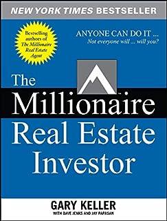 The Millionaire Real Estate Investor (0071446370) | Amazon price tracker / tracking, Amazon price history charts, Amazon price watches, Amazon price drop alerts