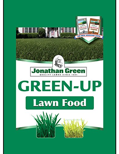 Jonathan Green Lawn Fertilizer