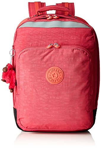 Kipling - COLLEGE UP - Mochila grande - Punch Pink C - (Rosa)