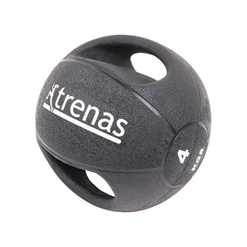 Trenas Pro Balón Medicinal Asas 4 kg