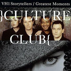Vh1 Storytellers / Greatest Hits[Importado]