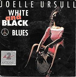White and black blues (1990) / Vinyl single [Vinyl-Single 7'']