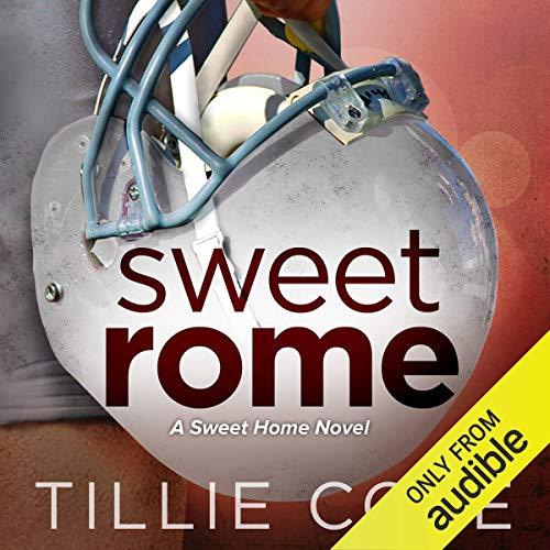 Sweet Rome cover art