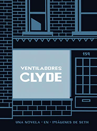 Ventiladores Clyde / Clyde Fans
