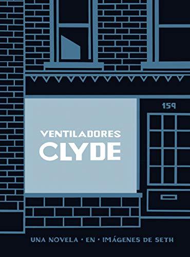 Clyde Fans (Salamandra Graphic)