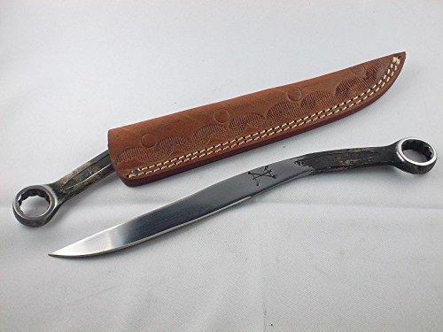 gamsjaga Messer GJ51 Ringschlüssel Gr. 16