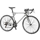 Road Bike XC560 56CM Frame Bike 700C Wheels 21 speeds Bicycle