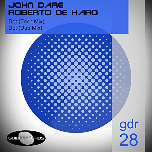 John Dare & Roberto De Haro