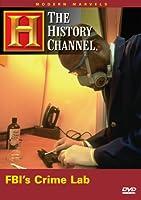 Modern Marvels: Fbi's Crime Lab [DVD] [Import]