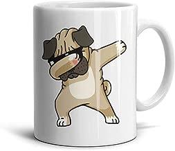 Best dancing pug mug Reviews