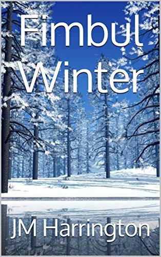 Fimbul Winter (English Edition)