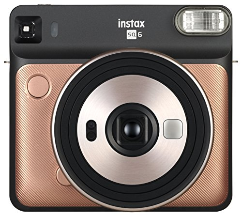 FUJIFILM -  Fujifilm Instax SQ 6