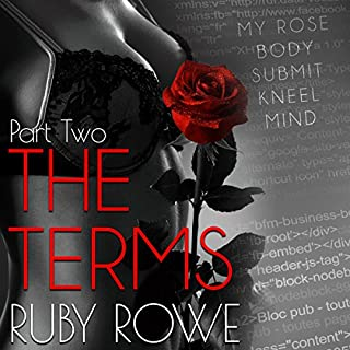 The Terms: Part Two audiobook cover art