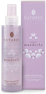 Bios Line Nature's Fiori di Mandorlo, Acqua Vitalizzante, 150ml