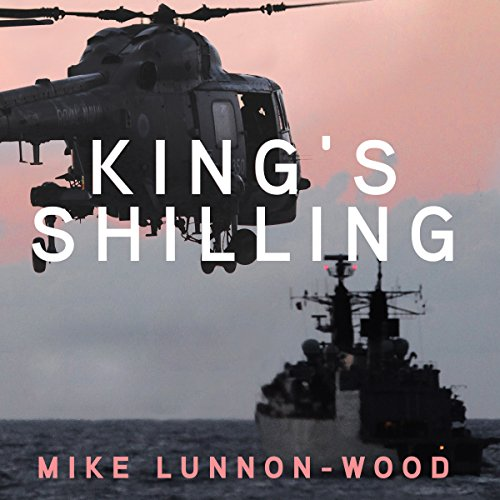 King's Shilling audiobook cover art