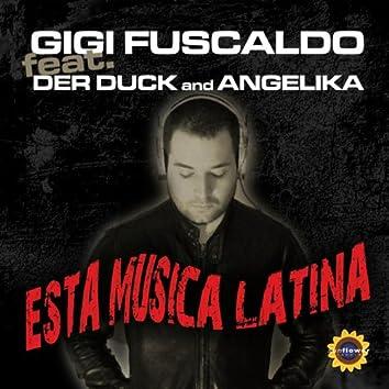 Esta Musica Latina