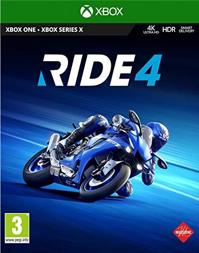 Ride 4 [Edizione: Francia]