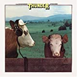 Headphones for Cows by Thunder (2006-10-17)