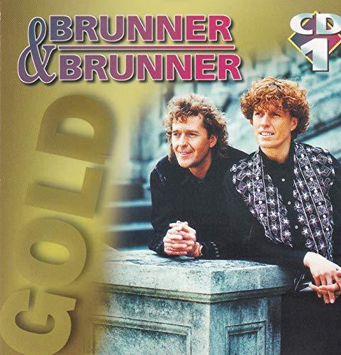Brunner & Brunner -Gold - CD 1