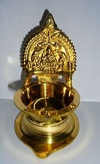 Best kamakshi lamp pooja Reviews