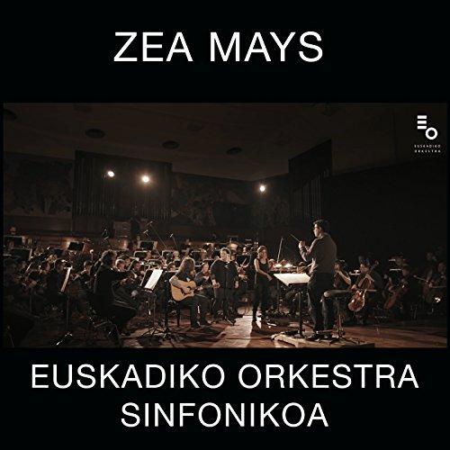 Zea Mays Euskadiko Orkestra Sinfonikoarekin