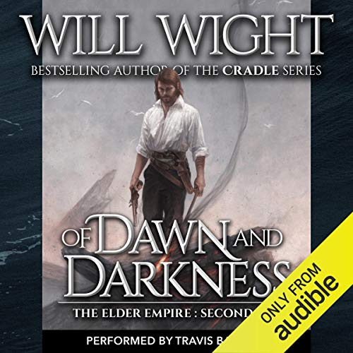 Of Dawn and Darkness cover art