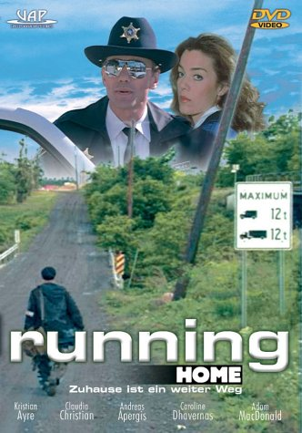 Running Home - Zuhause ist ein weiter Weg