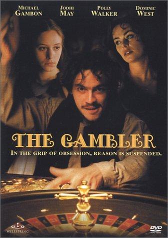 The Gambler [USA] [DVD]