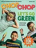 Chopchop Magazine - Classroom Edition - 30 Copies
