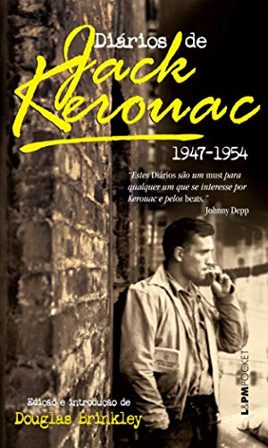 Diários de Jack Kerouac 1947-1954: 1066