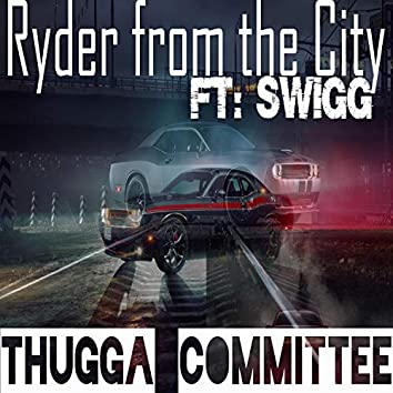 Ryder from the City