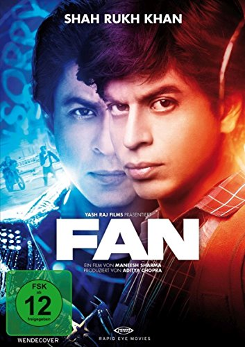 Shahrukh Khan Fan Film Deutsch