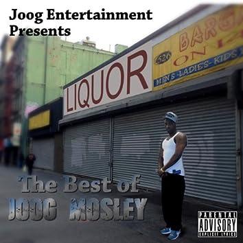 The Best of Joog Mosley