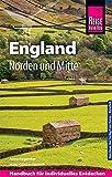 Reise Know-How Reiseführer England – Norden und Mitte