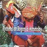 Rythmes de Bagan & Mandalay-Myanmar-Ancienne