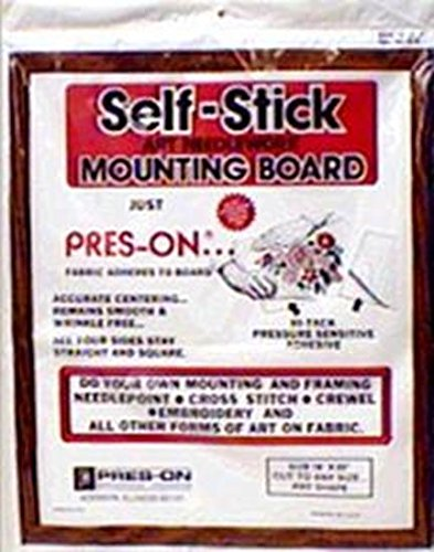 PRES ON B16MC Mounting Board, 16 by 20-Inch
